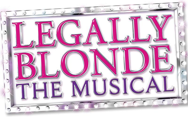 LMDG present Legally Blonde