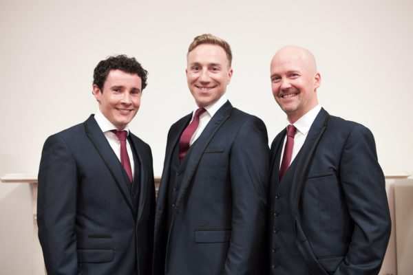 Three Tenors Ireland