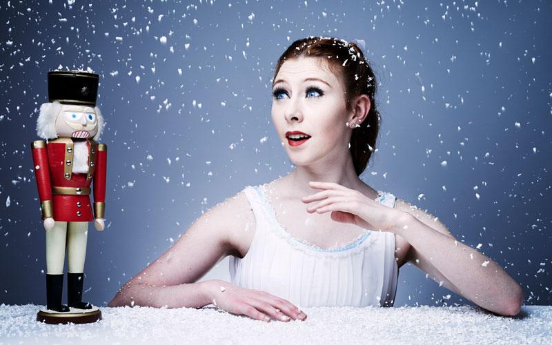 Ballet Ireland's The Nutcracker