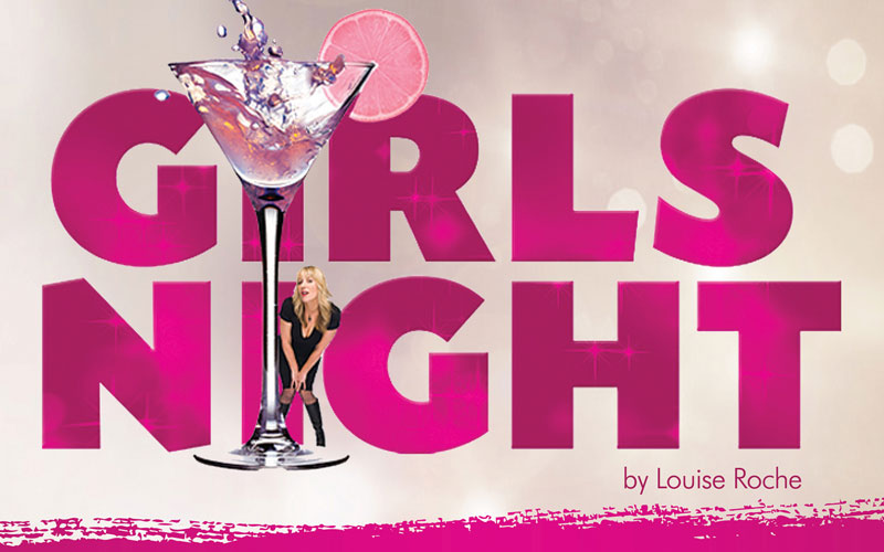 Girls Night - Two Bridges Theatre Co