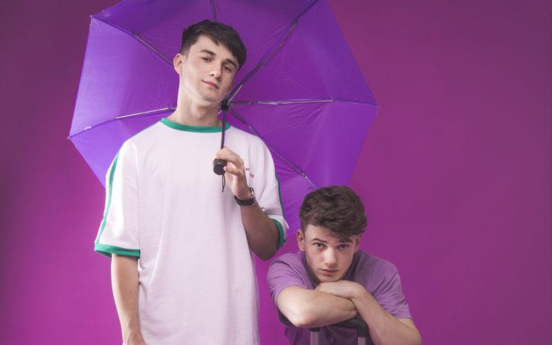 Sean and Conor Price
