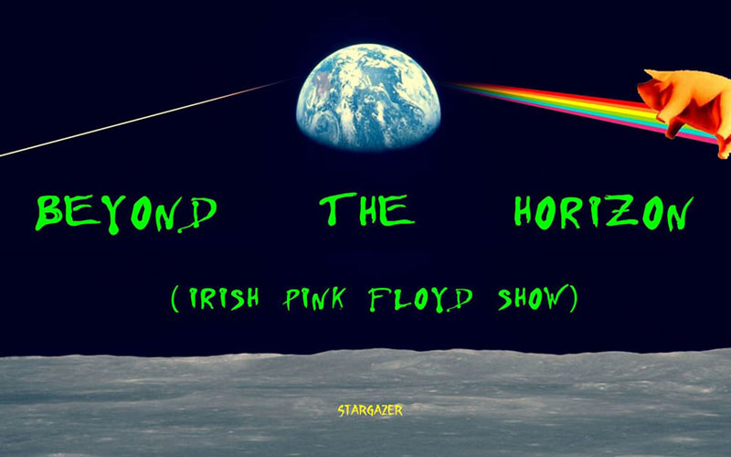 Beyond the Horizon - the Irish Pink Floyd