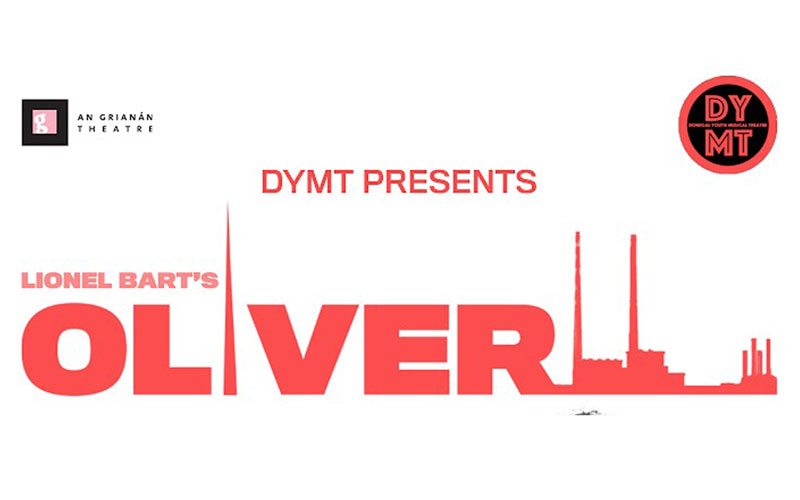 Oliver - Donegal Youth Musical Theatre