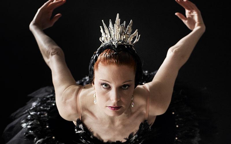 Swan Lake - Ballet Ireland