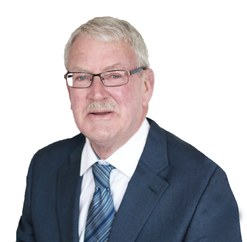 Cllr Donal Coyle