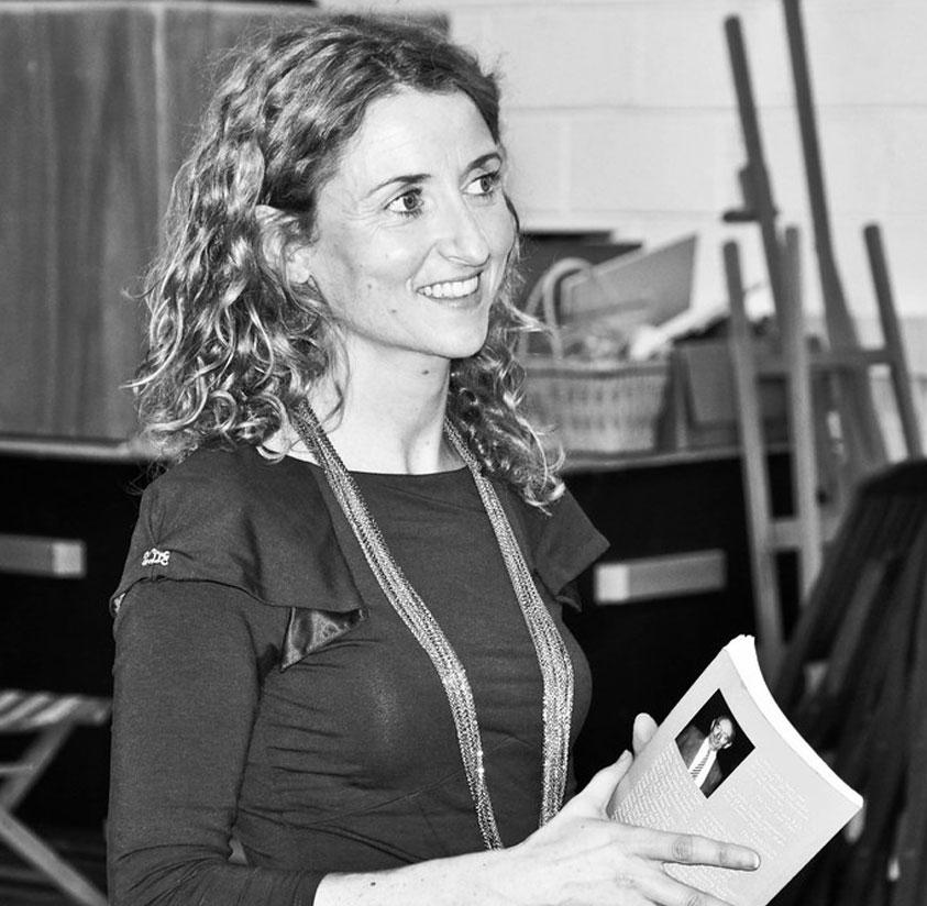 Elaine Gillespie