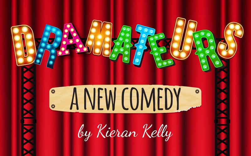 Letterkenny Music & Drama Group present Dramateurs by Kieran Kelly