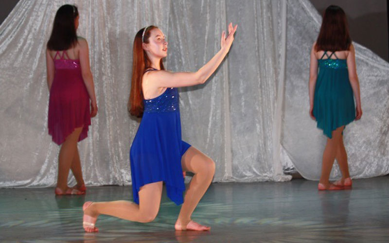 Forristal School of Dance