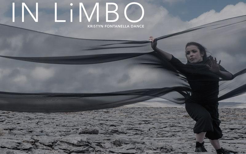 Kristyn Fontanella Dance presents IN LIMBO