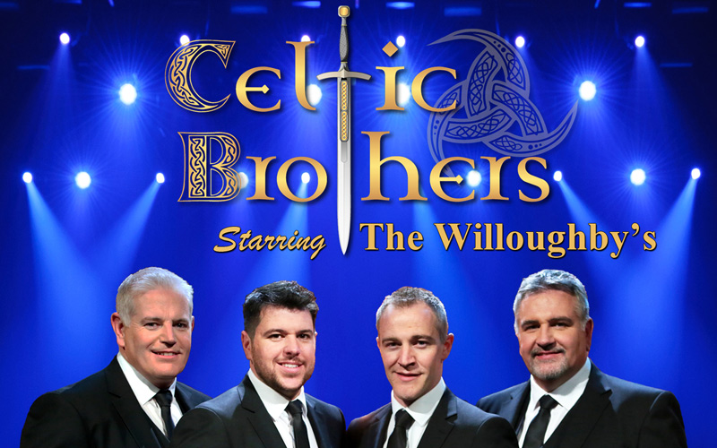 Celtic Brothers