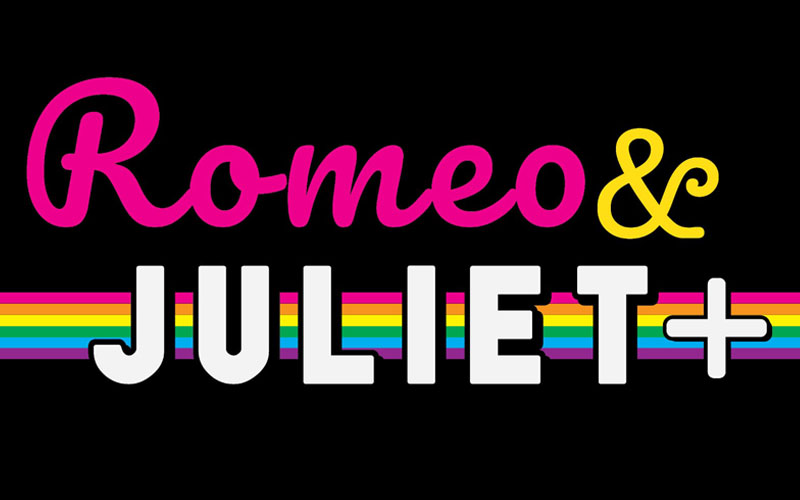 Loreto Secondary School and St Eunan's College production of Romeo and Juliet +' is a musical that tells the story of two groups of teenagers living in Letterkenny.