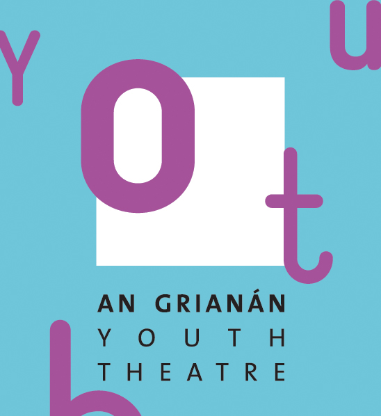 An Grianan Youth Theatre Logo
