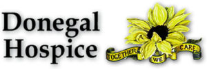 Donegal Hospice Logo