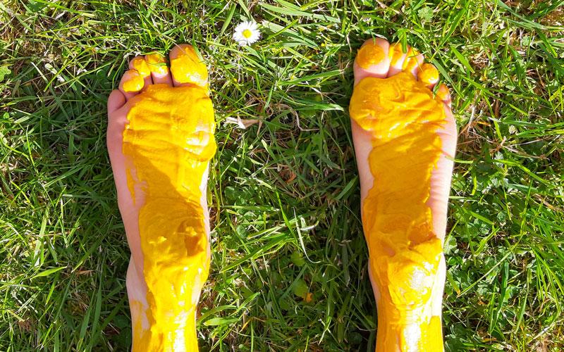 Mustard by Fishamble the New Play Company.